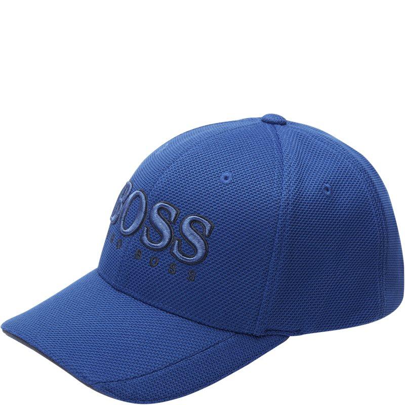 boss athleisure – Boss athleisure - us baseball cap fra kaufmann.dk